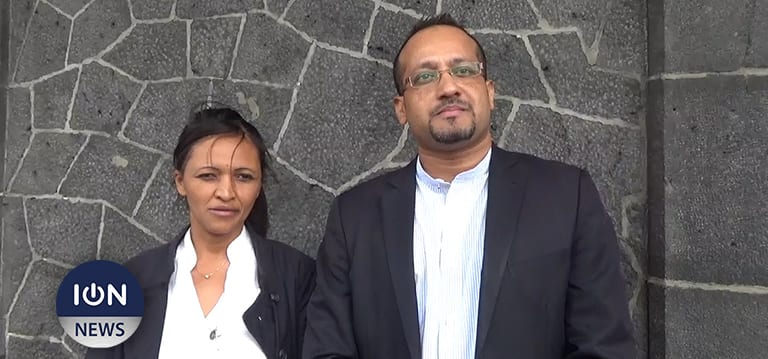 [Vidéo] Léa Ratna restera à Maurice, l'Immigration a commis une «bourde»