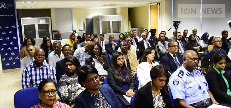 [Vidéo] Egalité des chances : La MRA veut aller plus loin au niveau du service des douanes