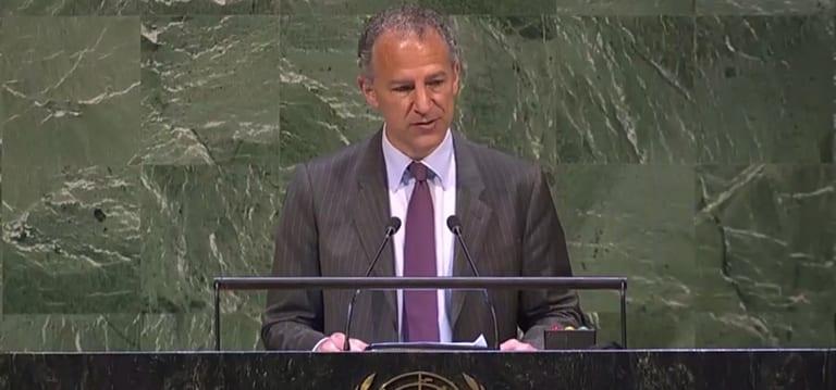 [Vidéo] Chagos: Les Etats-Unis s'alignent sur la position du Royaume-Uni