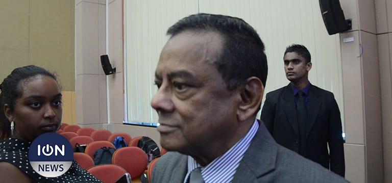 [Vidéo] Collendavelloo : La victoire de Maurice à l'Onu sur les Chagos est «presque un 60-0»