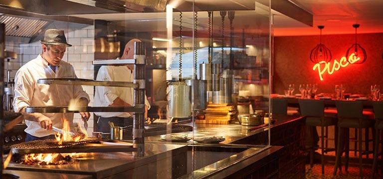 A la découverte de la gastronomie péruvienne au Lux* Grand-Gaube