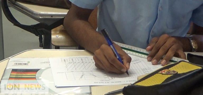 [Vidéo] Bâtiment et travaux publics : des apprentis mauriciens en stage à La Réunion
