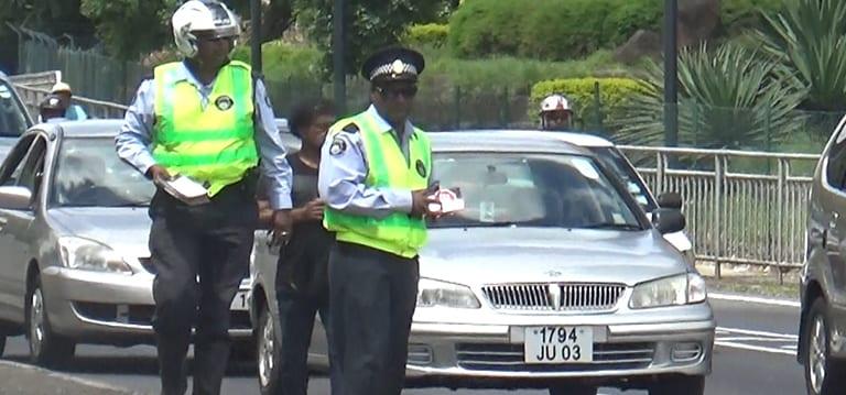 Observatoire de la sécurité routière : Alcoolisme, drogue et non-respect de signalisation routière
