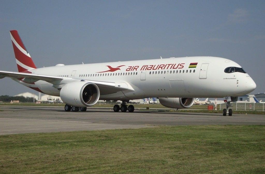 Carburant : Chaque hausse d'un dollar sur l'année coûte Rs 35 millions à Air Mauritius