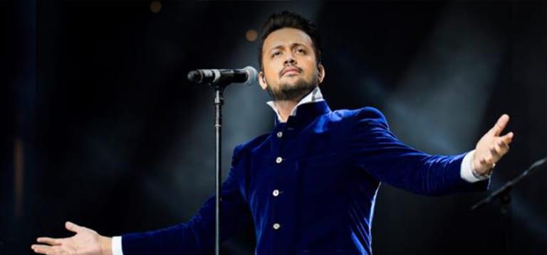 [Audio] Atif Aslam en concert au SVICC le 27 juillet : 2 800 billets toujours disponibles