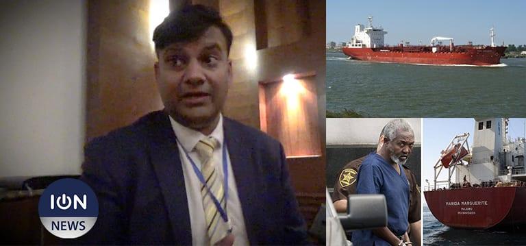 [Vidéo] Capturé et torturé pendant 8 mois : L'émouvant récit du marin Chirag Bahri