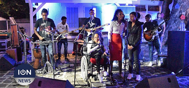 [Vidéo] Lasours : La musique et le talent au-delà du handicap