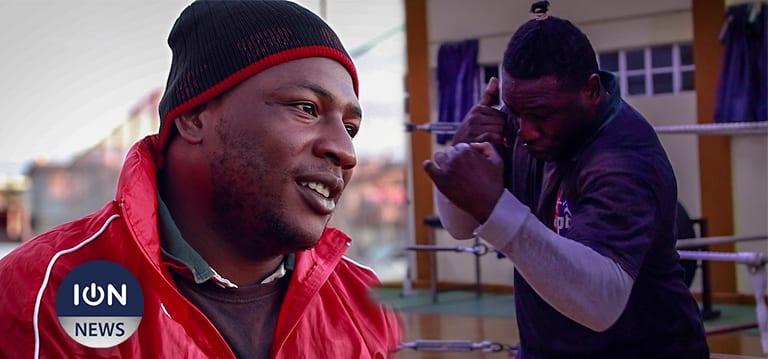 [Un sportif, des valeurs] Kennedy St Pierre : «La boxe m'a mis sur le droit chemin»