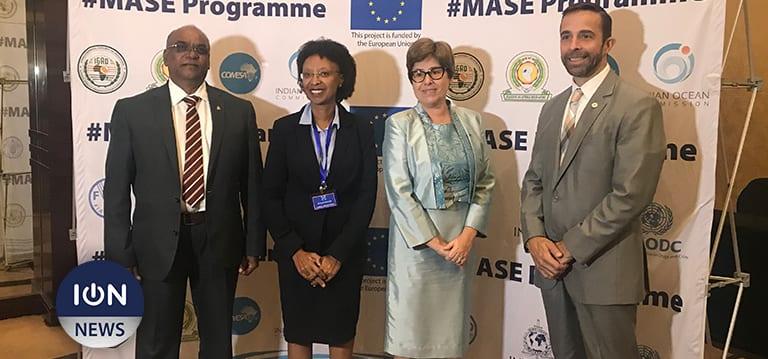 [Vidéo] Interpol réunit des pays de la Comesa pour un sommet à Maurice