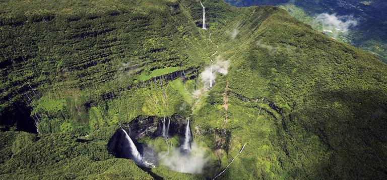 La Réunion nommée meilleure destination Nature océan Indien lors des World Travel Awards