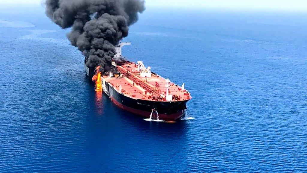 Après Washington, Ryad accuse Téhéran pour les attaques des tankers en mer d'Oman