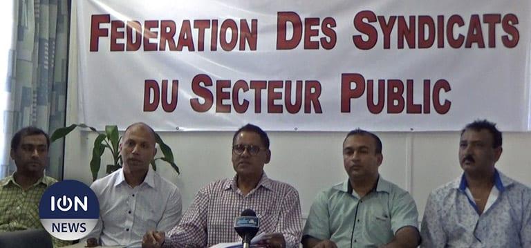 [Vidéo] Irrigation Authority : Le rapport de la commission d'enquête doit être rendu public, dit Imrith