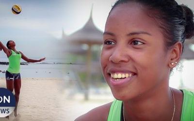 [Un sportif, des valeurs] Liza Bonne : «Je n'aime pas perdre»