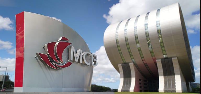 MCB : Baisse des profits de 28,1% largement attribuable à une augmentation des Expected Credit Losses