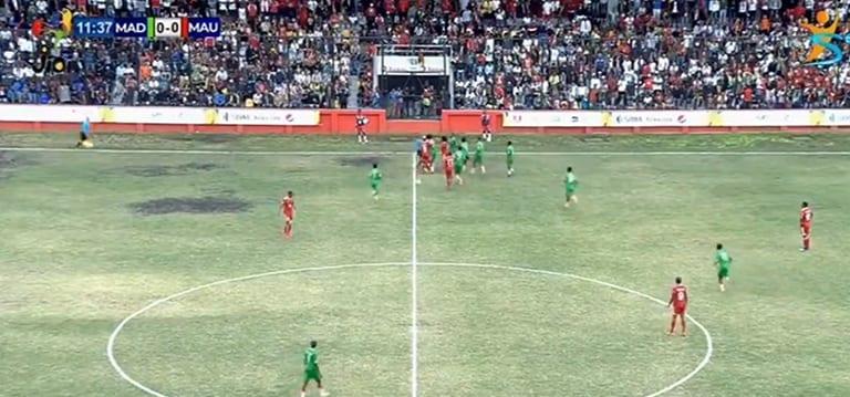 [JIOI 2019 Live] Football : Le Club M joue son va-tout contre Madagascar
