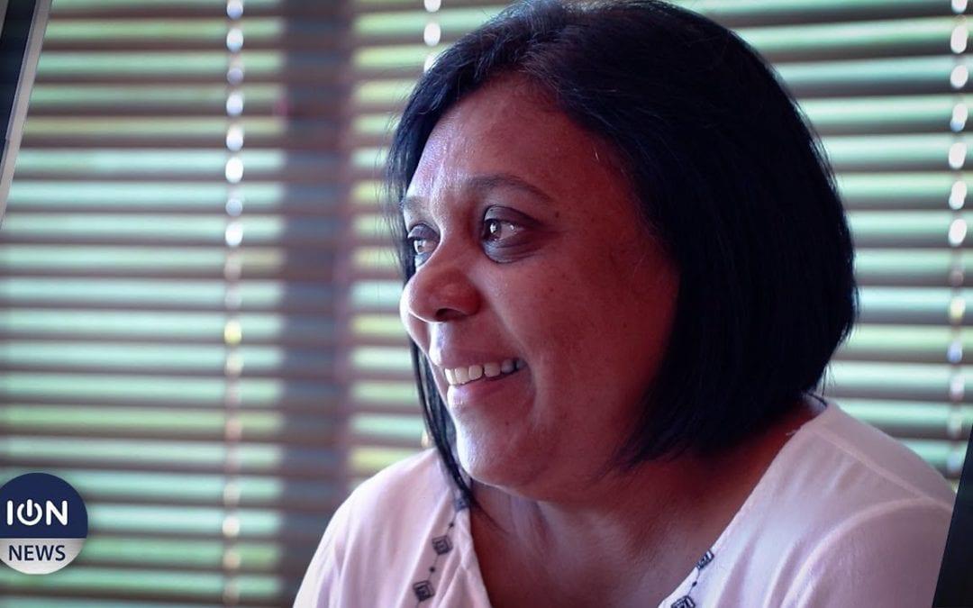 [Un sportif, des valeurs] Sandra Govinden : «Je suis tombée, et quelqu'un m'a dit : 'Relève-toi et termine ta course'»