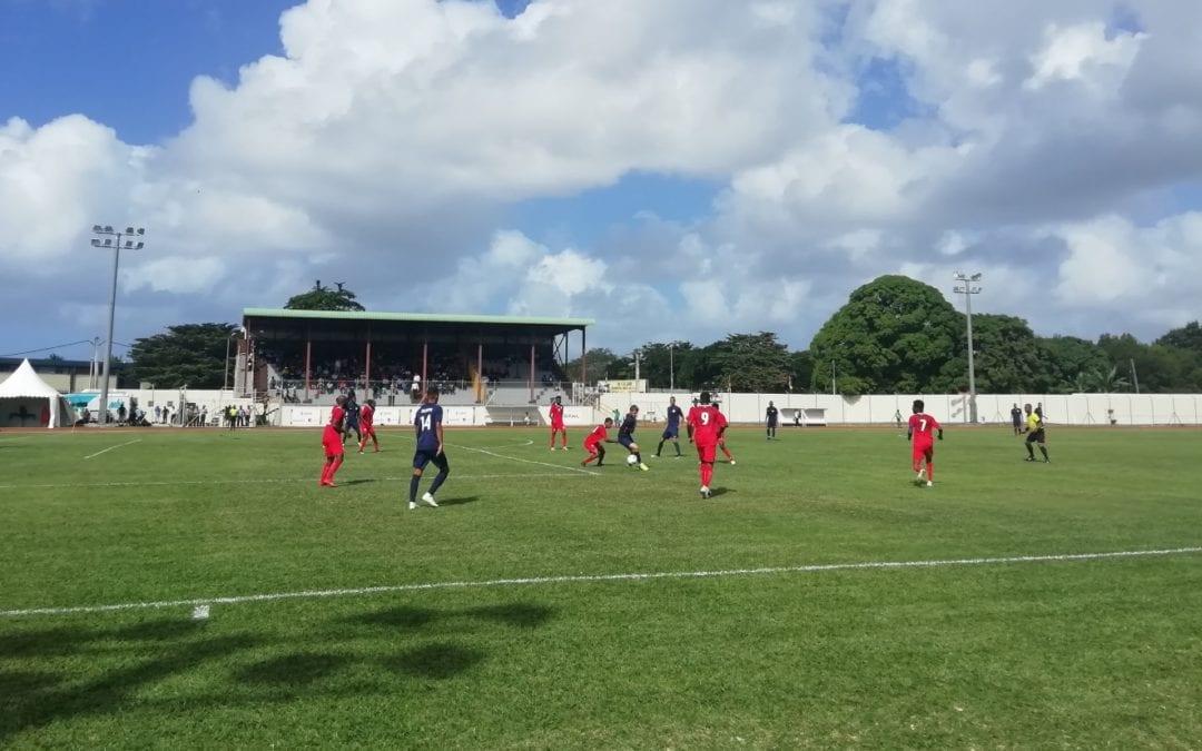 [JIOI 2019] Le Club R pas préoccupé par les chaises vides, affirme son responsable de football