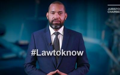 [Vidéo] #Lawtoknow : Tout savoir sur la «probation period»