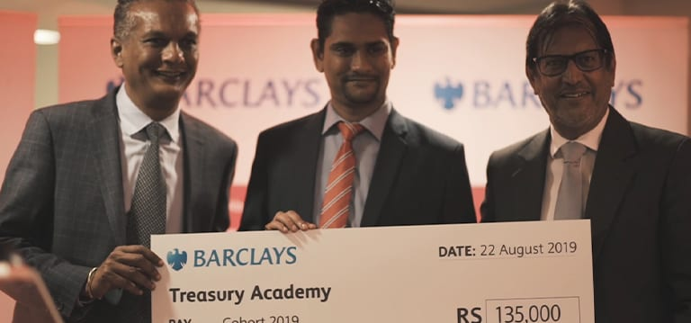 │Contenu sponsorisé│[Vidéo] La Barclays forme 125 de ses employés en gestion de trésorerie