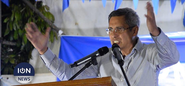 Roshan Seetohul, trésorier du PMSD, a démissionné. C'est la septième démission au sein des bleus depuis jeudi dernier.