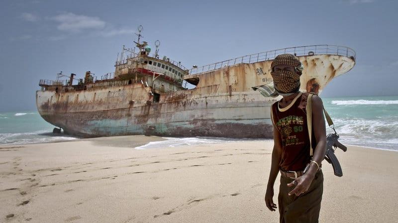 Pirates somaliens : Après Maurice, le Kenya prend le relais à la tête du Groupe de contact