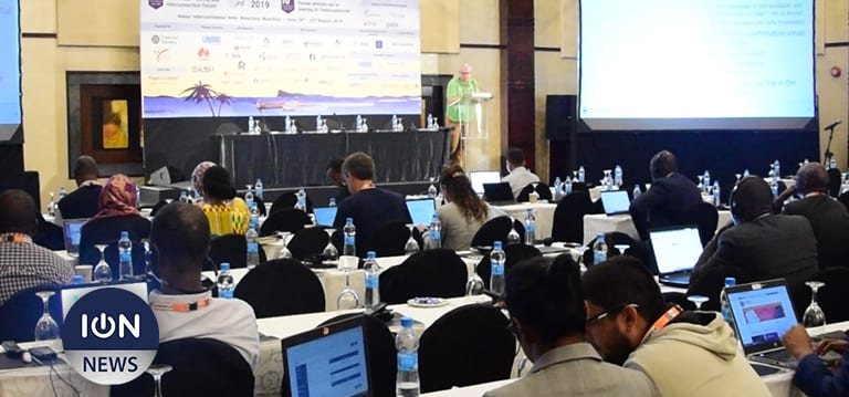 [Vidéo] Rogers Capital organise l'African Peering and Interconnection Forum à Maurice