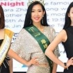 [Vidéo] Jin Fei : La Shanghai Fashion Night s'invite à Maurice