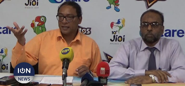 [Vidéo] Toussaint : Un comité technique soumettra un rapport sur la pelouse du stade George