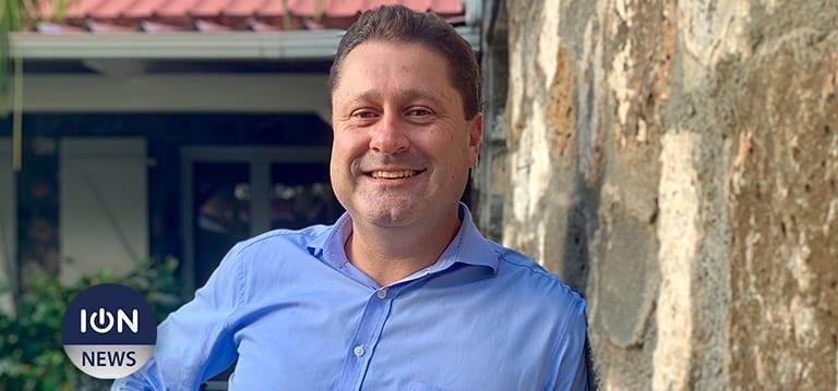 Thierry Montocchio, prochain CEO du groupe Veranda Leisure & Hospitality