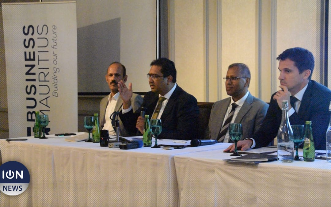 [Vidéo] Le nouveau président de Business Mauritius fera du National Business Roadmap son cheval de bataille