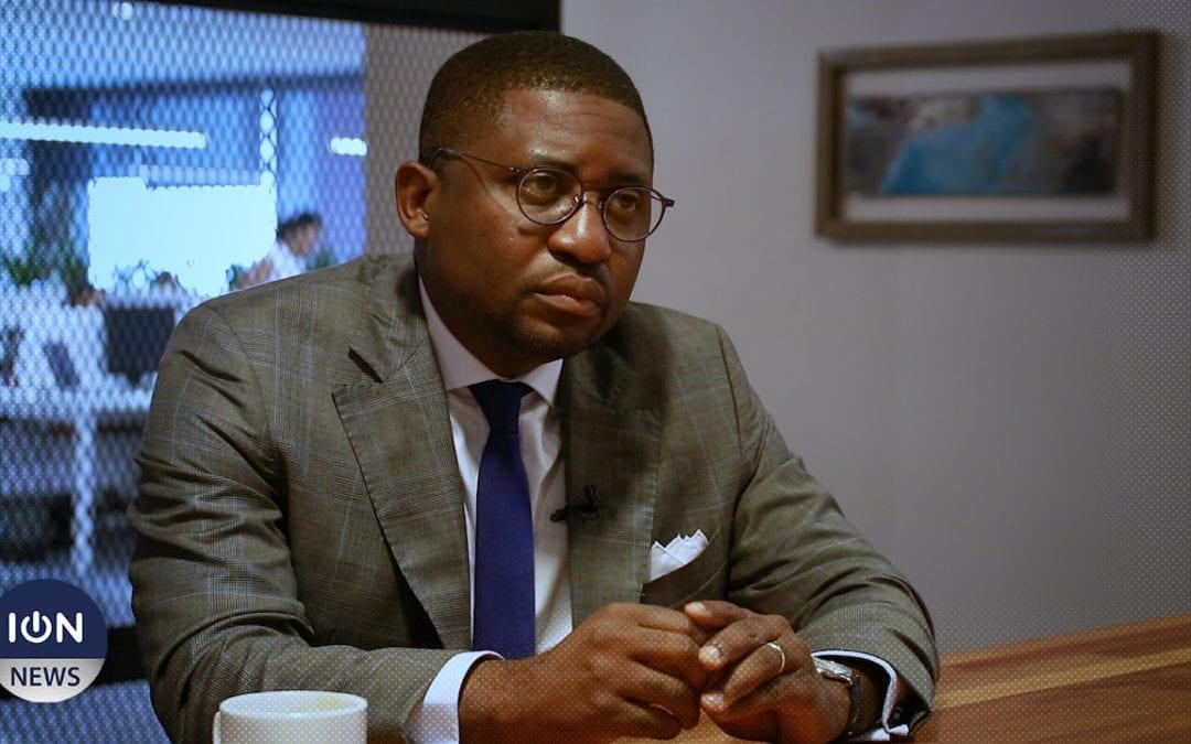 [Vidéo] Jean Paul Abessolo : L'expertise et la substance de Maurice font la différence en Afrique