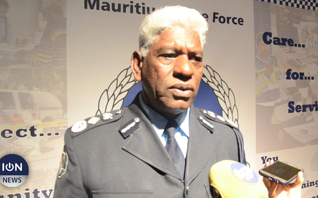 [Vidéo] «Certains policiers cherchent des excuses», déplore Nobin