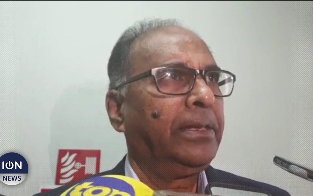 [Vidéo] Enregistrement du MP : Le Commissaire électoral renvoie Ganoo et Barbier
