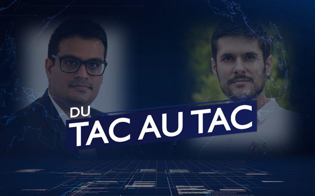 [Tac au Tac] Munohur et Barbès-Pougnet analysent la situation des diplômés chômeurs