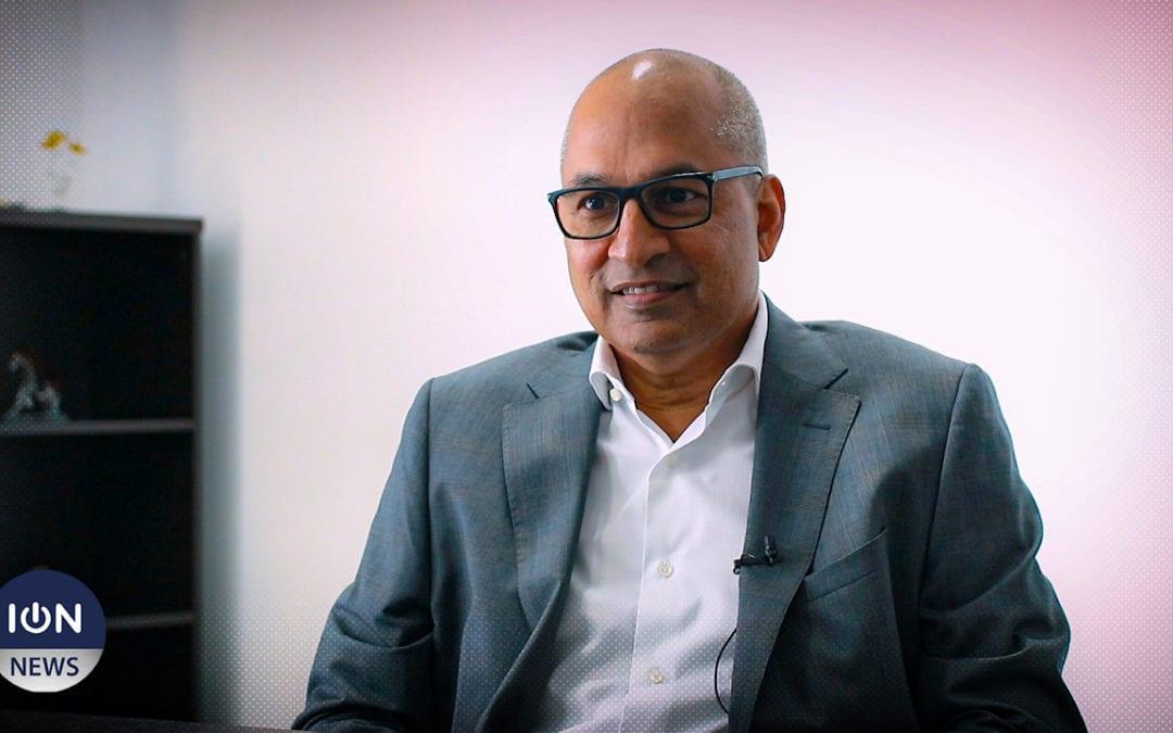 [Interview] Deshmuk Kowlessur parle des nouveaux challenges de la concurrence à Maurice