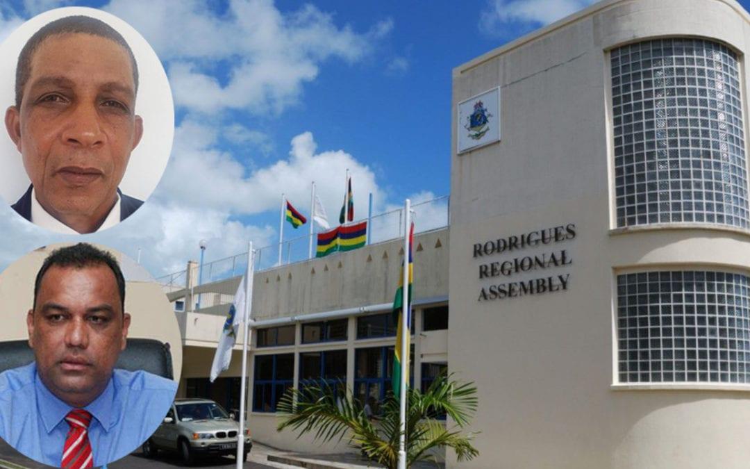Roussety: La participation du PMSD aux législatives à Rodrigues est contraire au principe de l'autonomie