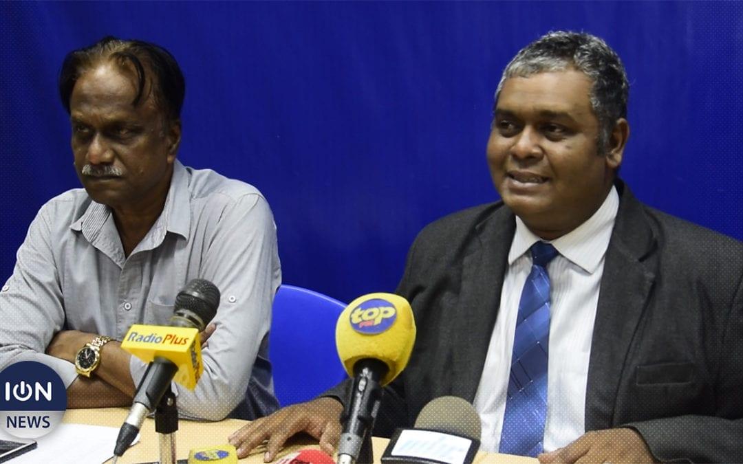 [Vidéo] Alliance PTr-PMSD-MP : Duval sera Deputy Prime minister et aux Finances