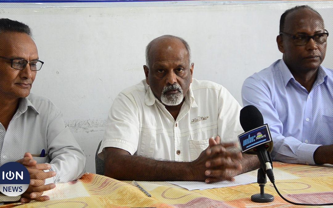 [Vidéo] Promesses électorales : Gopee accuse le MSM-ML de «dilapidation de fonds publics»