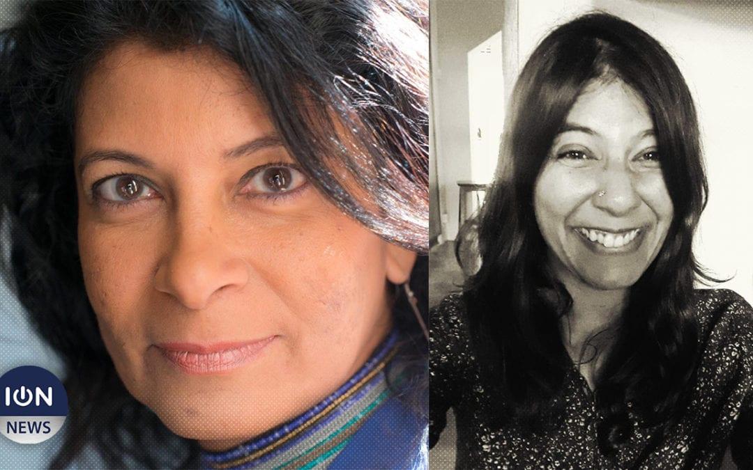 [Audio] Shenaz Patel et Shimanda Mungur, candidates sans communauté