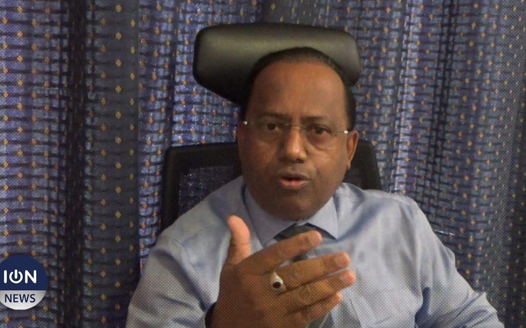 [Vidéo] «Déçu» de ne pas avoir de ticket du MSM, Rughoobur sera candidat de son propre parti
