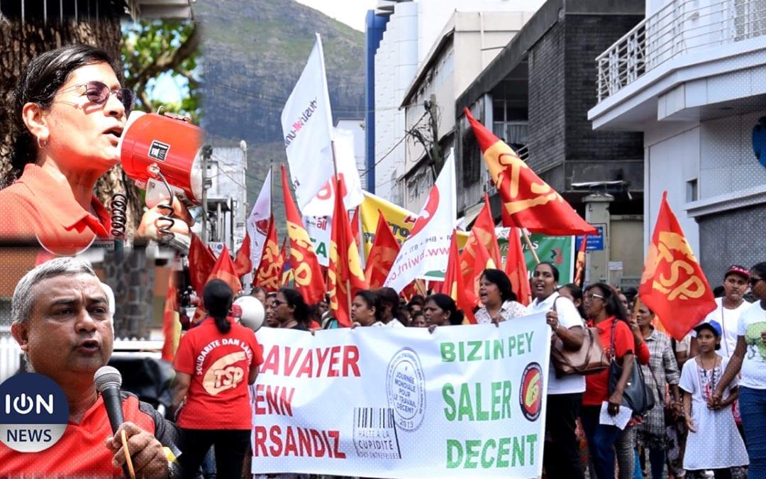 [Vidéo]  La CTSP célèbre une «bonne année» 2019 pour les travailleurs