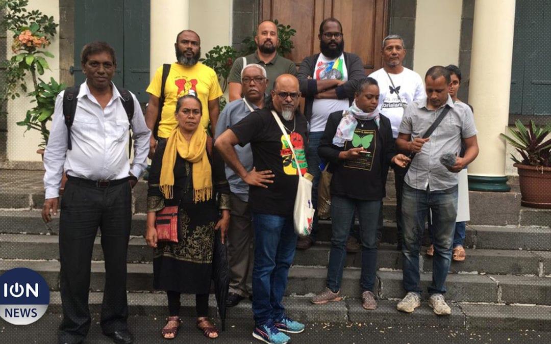 [Vidéo] Déclaration ethnique : ReA se désole du «chemin arriéré» de Jugnauth