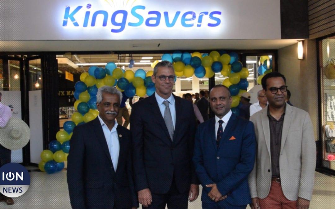 [Vidéo] Ascensia : Le Bo'Valon Mall une réalité grâce aux discussions avec King Savers