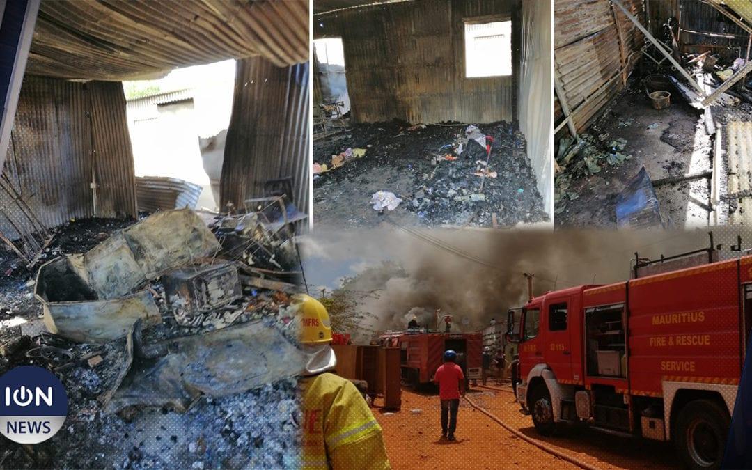 [Vidéo] Incendie à Longère Tôle : Les familles sinistrées jugent l'allocation insuffisante
