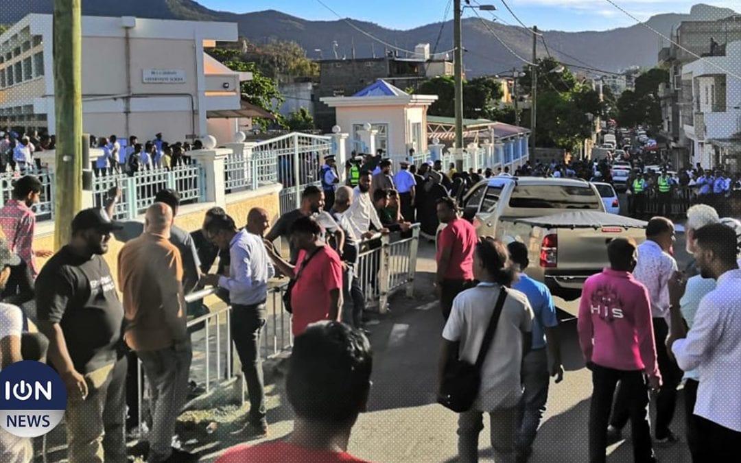 [Législatives 2019] A 16h, plus de 60% des électeurs se sont rendus aux urnes dans 4 circonscriptions