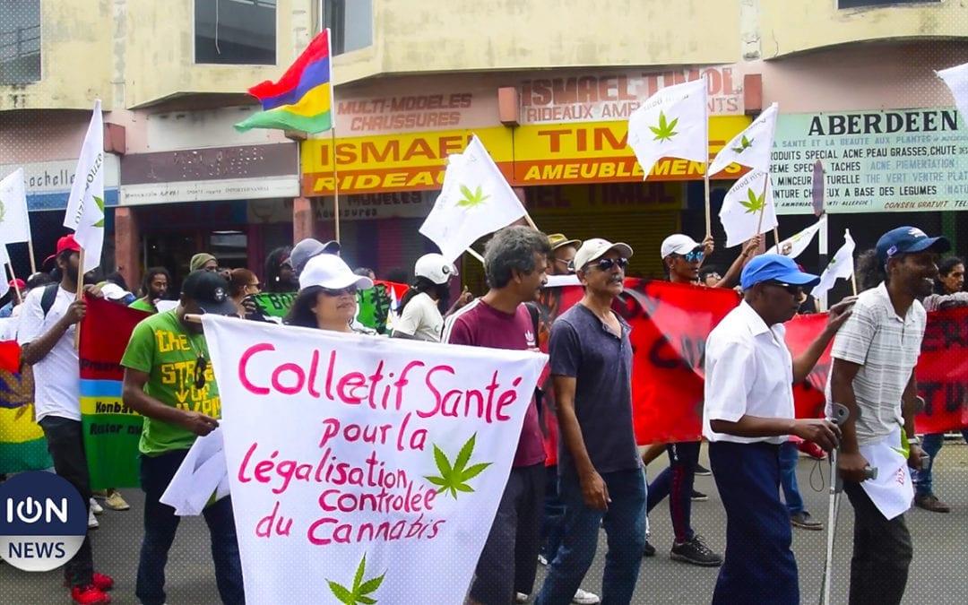 [Vidéo] Cannabis: CLAIM dénonce «l'hypocrisie» des hommes politiques pourtant «gros fumeurs»