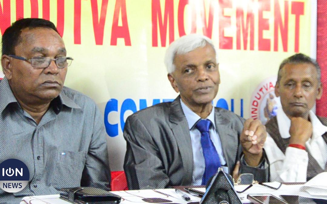 [Vidéo] Dulthumun confirme avoir fait campagne sur le terrain contre Ramgoolam