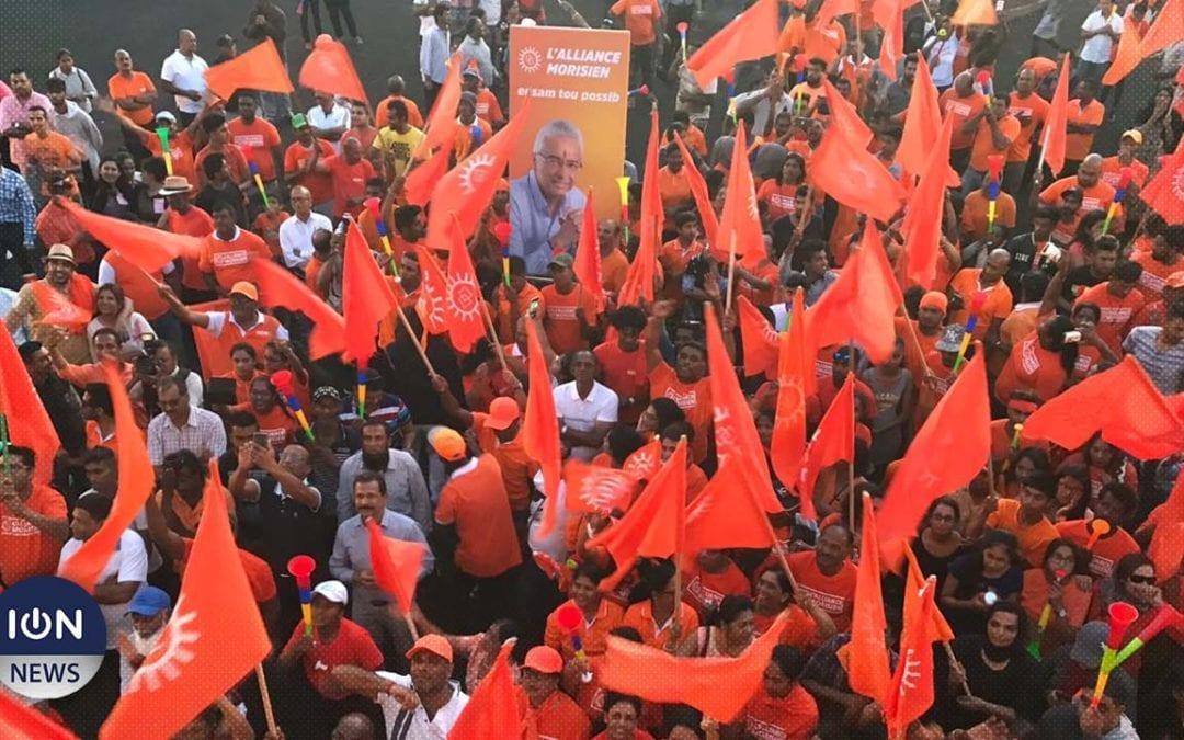 [Vidéo] Au Quartier-Militaire SSS, les partisans du MSM célèbrent le 3-0 de leurs leaders