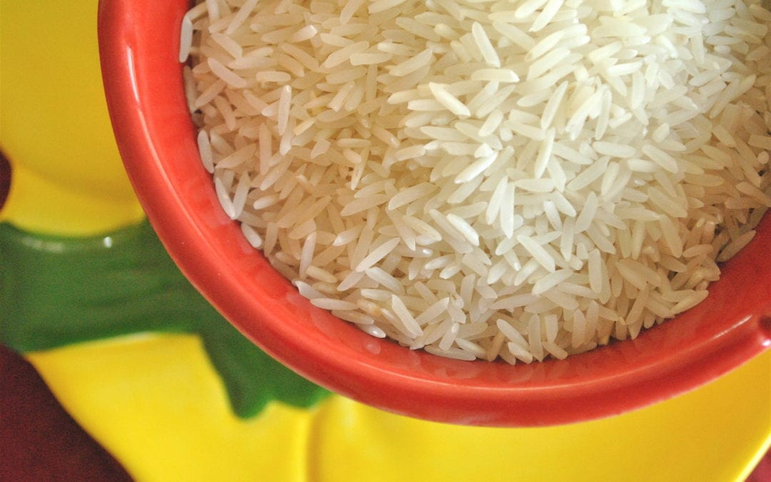 La Réunion : Du faux riz basmati vendu dans les commerces