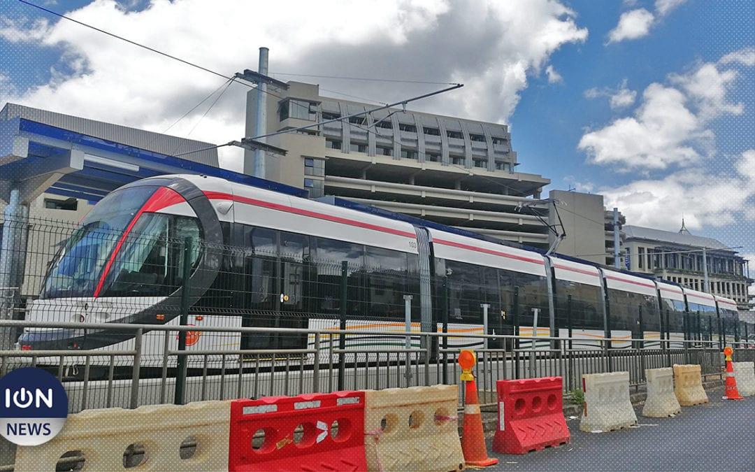 Le feu vert d'Ital Certifer obtenu, le Metro Express ouvert au public d'ici la fin d'année